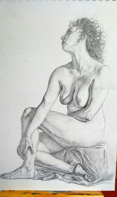 Art Reference Female Body Models Anatomy