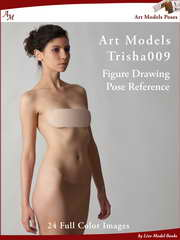 figure drawing pose Kindle ebook for Trisha009