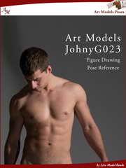 figure drawing pose Kindle ebook for JohnyG023