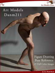 figure drawing pose Kindle ebook for DanM211
