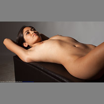 figure drawing pose photo of  jenb body scapes